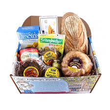 zingerman s gift basket the serious eats gift guide 2017 ed s picks serious eats