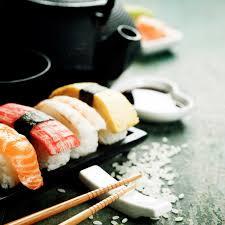 cuisine japonaise calories calories des sushis valeur calorique des sushis