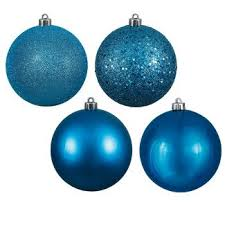 Christmas Ornament Storage Boxes Target by Blue Christmas Ornaments U0026 Tree Decorations Target
