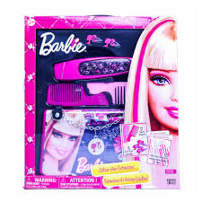 Color Hair Extension by Barbie Color Hair Extensions Samko U0026 Miko Toy Warehouse