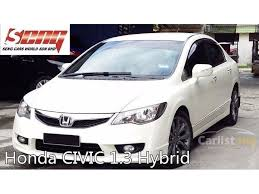 honda civic 2010 change honda civic 2010 i vtec hybrid 1 3 in selangor automatic sedan