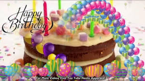 Happy Birthday Wish Happy Birthday Wishes Greetings Quotes Sms Saying E Card