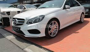used mercedes e class saloon used mercedes e class saloon e 400 2016 car for sale in dubai