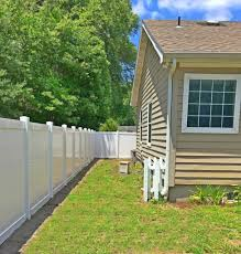 privacy fence jacksonville featured installation north florida