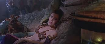 nude carrie fisher drago99