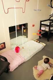 chambre bébé montessori chambre bebe montessori chambre bacbac montessori amenagement