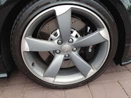 audi titanium wheels for sale audi tt rs stock titanium wheel 299 00 audiworld forums