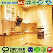 Knockdown Kitchen Cabinets Best And Cheap High End Wooden Mdf 18mm Knock Down Almari Modern