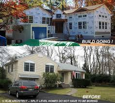 Updating Exterior Of Split Level Home - 155 best exteriors images on pinterest exterior remodel split