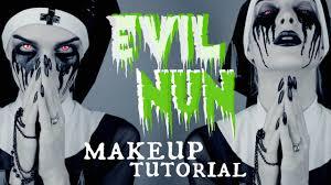 Jade Halloween Costume Evil Makeup Tutorial