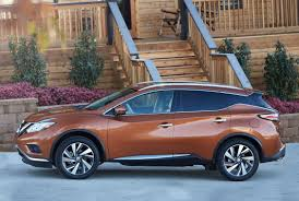 2018 nissan maxima 2018 nissan murano to debut this year