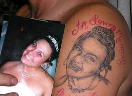 10 funny tattoos gone wrong pictures