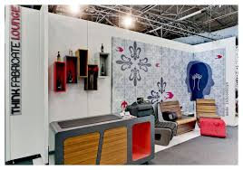 architectural digest home design show made think fabricate lounge architectural digest home show think fabricate