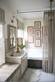 Hanging Curtains High Shower Curtain Rod Ideasget Creative Diy Shower Rod Works Great