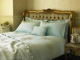 home bed linen collection from linen lace and patchwork