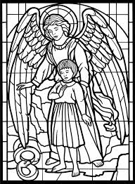 angel coloring pages adults kids coloring