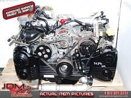 subaru impreza turbo engine id 1551 ej205 motors impreza wrx subaru jdm engines parts