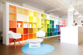 13 playful work environments that reinvent office space open
