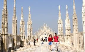 things to do in milan including milan attractions restaurants