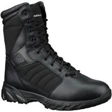 smith wesson 11001 s black 9 high breach 2 0 boots size 9