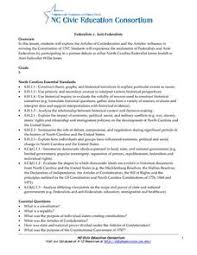 articles of confederation worksheet 8th grade the articles of