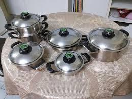 batterie de cuisine amc casseroles amc neuf clasf