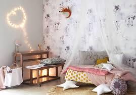 chambre enfant fille les 30 plus belles chambres de petites filles décoration