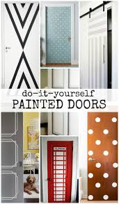 Painting Bedroom Doors by 209 Best Doors Images On Pinterest Doors Bedroom Doors And Diy