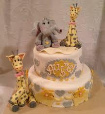 giraffe baby shower cake giraffe baby shower cake giraffe cake elefant cake gumpaste