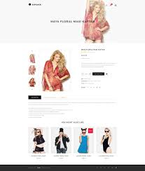 arvakr creative multi purpose psd template by excedoros