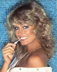 farrah fawcett hair color 22 best farrah hair images on pinterest faces auburn highlights
