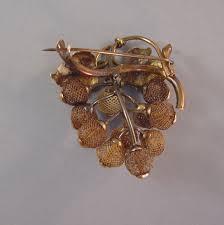hair brooch design hair brooch and earrings set morning jewelry