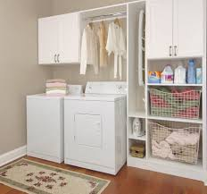 Lowes Laundry Room Storage Cabinets Laundry Laundry Room Organization Lowes With Laundry Room