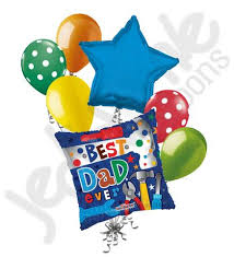 fathers day balloons best tools happy s day balloon bouquet