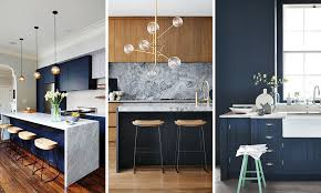 Kitchen Design Trends  Australia House Of Home - Trends in kitchen cabinets