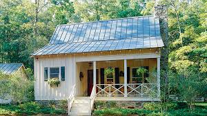 cabin home plans cabin house plans southern living house plans