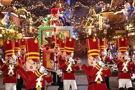 celebrate the season at mickey s merry at walt