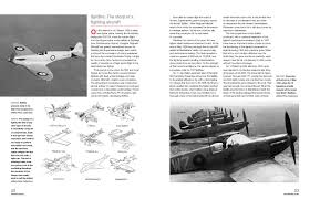 supermarine spitfire 1936 onwards all marks owners u0027 workshop