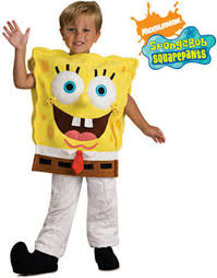 spongebob halloween costumes party city spongebob halloween costume toddler fischler us
