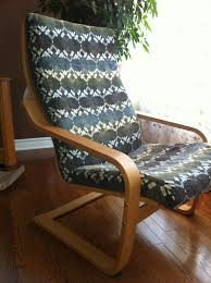Leather Poang Chair Ikea Chair Design Cushion Ikea Poang Chair Covers In Replacement