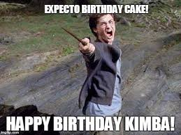 Harry Potter Birthday Meme - yelling harry potter memes imgflip