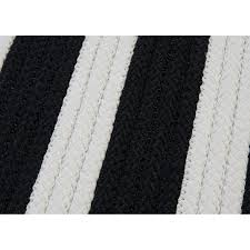 Black And White Chevron Rug Black And White Indoor Outdoor Rug Roselawnlutheran