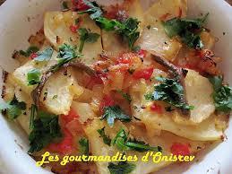 cuisine celeri recette de cœur de céleri à la niçoise