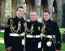 uniform wedding hire medway medals