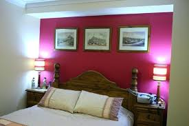 how to paint a bedroom wall two toned walls bedroom how to paint a bedroom wall pertaining to