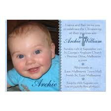 Example Of Baptismal Invitation Card Baptism Invitations For Boys Dancemomsinfo Com