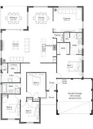 open floor plan houses floor plans house house plans with open floor plan houses flooring