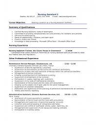 cover letter certified nursing assistant cover letter cover letter