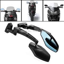 honda 250 cbr aliexpress com buy 2x motorcycle matte black sport mirrors for