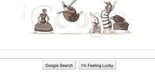doodle name aldi martha graham doodle choreographer celebrated with